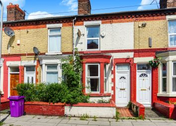 2 bed terraced house for sale in Gloucester Road North, Tuebrook, Liverpool L6