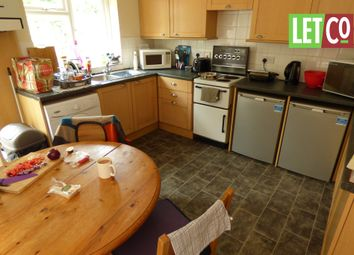 Thumbnail 7 bed terraced house to rent in Pelham Road, Southsea