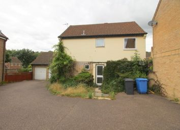 Thumbnail 5 bed detached house to rent in Yaxley Way, Norwich