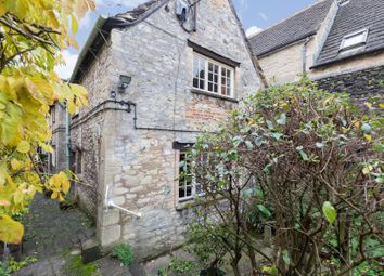 High Street, Burford OX18. 3 bed cottage for sale