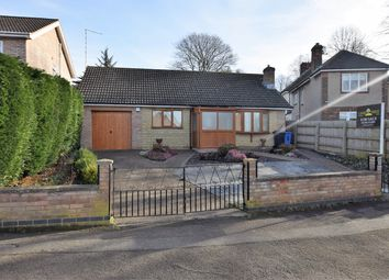 Thumbnail 2 bed detached bungalow for sale in The Crescent, Kettering