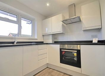 Thumbnail 2 bed flat for sale in Painswick Close, Worcester