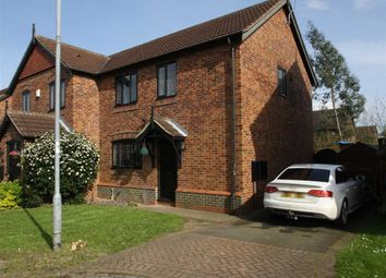Thumbnail 3 bed property for sale in The Brambles, Barrow-Upon-Humber