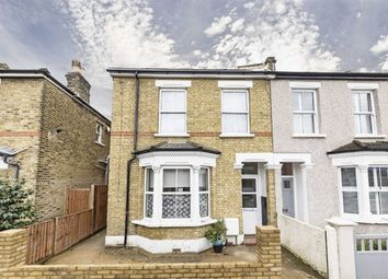 Thumbnail 4 bed terraced house for sale in Victor Road, Teddington