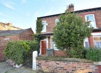 Thumbnail 2 bed end terrace house to rent in Whalley Avenue, Chorlton Cum Hardy