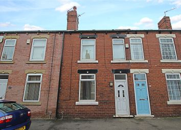 Thumbnail 2 bed terraced house for sale in Centre Street, Hemsworth, Pontefract