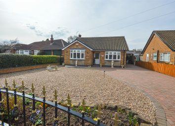 Thumbnail 2 bed detached bungalow for sale in Georges Lane, Calverton, Nottingham