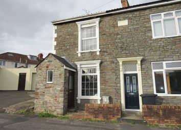 Thumbnail 2 bed semi-detached house for sale in Ansteys Road, Hanham, Bristol