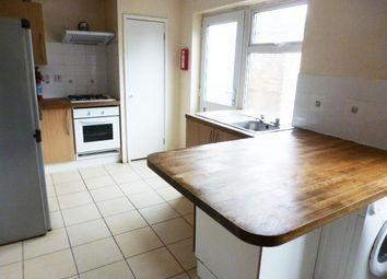 Thumbnail 4 bedroom terraced house to rent in Honeysuckle Gardens, Hatfield