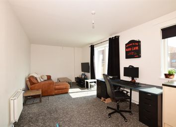 Thumbnail 2 bed flat for sale in Callender Road, Erith, Kent