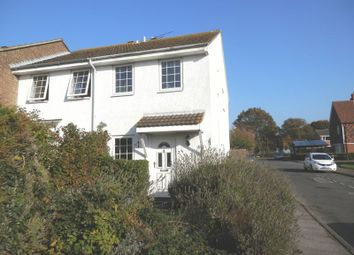 Thumbnail 2 bed terraced house to rent in Woods Ley, Ash, Canterbury