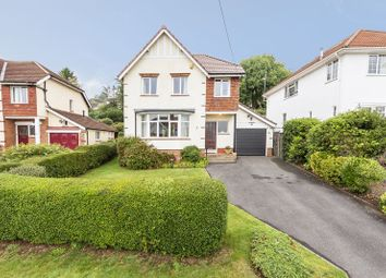 Thumbnail 5 bedroom detached house for sale in Ridgeway Road, Long Ashton, Bristol