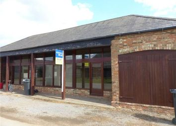 Thumbnail 2 bed barn conversion to rent in 2 College Farm, Church Road, Keysoe