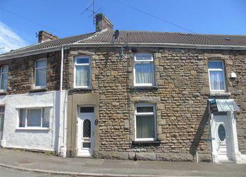 Thumbnail 3 bed terraced house for sale in Market Street, Morriston, Swansea