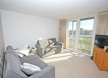 Thumbnail 2 bed flat for sale in Challenge Court, Langhorn Drive, Twickenham