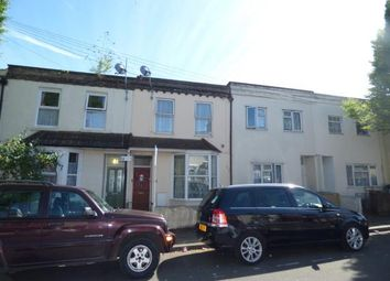 Thumbnail 5 bedroom terraced house for sale in Alfred Street, Southampton