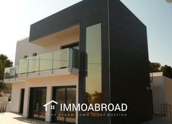 Thumbnail 4 bed villa for sale in 03720 Benissa, Alicante, Spain