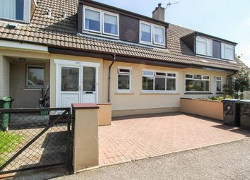 Thumbnail 2 bed terraced house for sale in Castle Road, Dunbeg, By Oban, Argyllshire