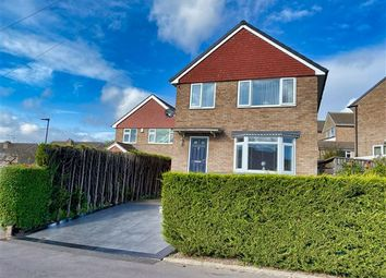 Thumbnail 3 bed detached house for sale in Beaver Drive, Sheffield, Sheffield