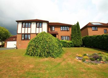 Thumbnail 5 bed detached house for sale in Sandrock Park, Hastings, East Sussex