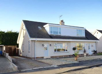 Thumbnail 3 bed semi-detached house for sale in Osprey Drive, Kilmarnock