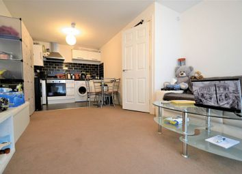 1 bed flat for sale in Hall Street, Swinton, Manchester M27