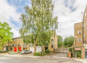 Thumbnail Flat for sale in Waverley Place, Finsbury Park