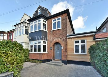 4 bed property to rent in Stirling Road, London N22