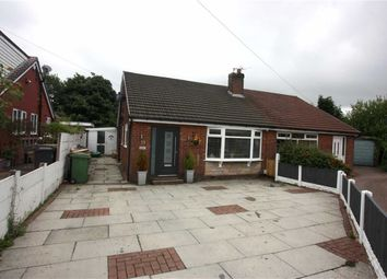 Thumbnail 3 bed semi-detached bungalow for sale in Ilkley Close, Tonge Fold, Bolton