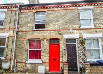 Thumbnail 2 bedroom terraced house for sale in Young Street, Cambridge