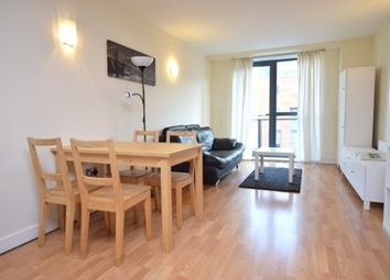 Thumbnail 1 bed flat to rent in 9 Cavendish Street, Sheffield