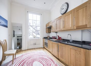 Thumbnail 3 bed duplex to rent in Bathurst Street, London