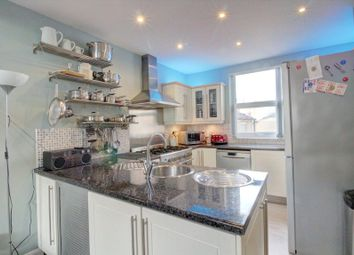 Thumbnail 4 bed terraced house for sale in West Street, Bridlington