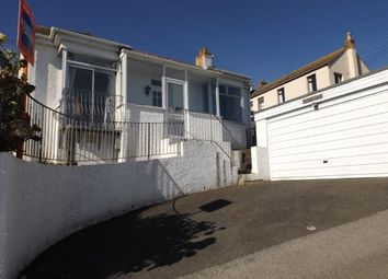 Thumbnail 3 bed bungalow for sale in Gloucester Place, Newlyn, Penzance, Cornwall