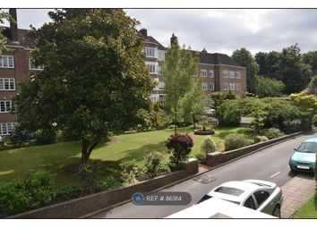 Thumbnail 3 bed flat to rent in Exeter House, London