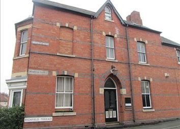 Thumbnail Office to let in 2nd Floor Office Highfield House, 1 Highfield Terrace, Leamington Spa