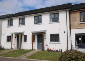 Thumbnail 3 bed terraced house for sale in 15 Cronk View Crescent, Ballakilley, Port Erin