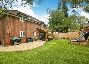 Thumbnail 5 bed detached house for sale in The Street, Willesborough, Ashford, Kent