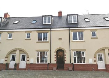 Thumbnail 3 bed property to rent in Temple Street, Rugby