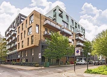 Stanley Road, London W3. 1 bed flat
