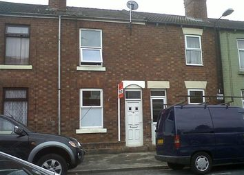 Thumbnail 2 bed terraced house to rent in Allerton Street, Doncaster, South Yorkshire