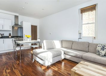 Thumbnail 1 bed flat for sale in Old Vicarage, 97 Greenwich South Street, London