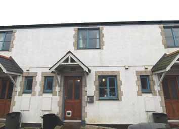 Thumbnail 2 bed property for sale in Tregellast Road, St. Keverne, Helston