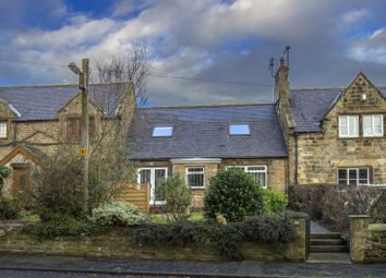 Thumbnail 3 bed property for sale in The Village, Acklington, Morpeth