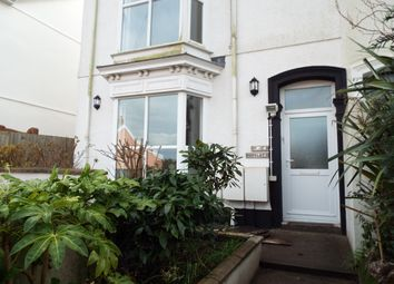 Thumbnail 1 bedroom flat for sale in Overland Road, Langland, Swansea