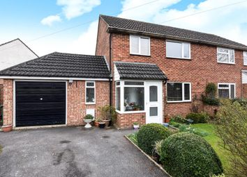 Thumbnail 3 bedroom semi-detached house for sale in Open Day By Appointment 07/04/2018, Kidlington