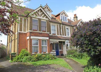 Thumbnail 2 bed flat to rent in Dalmeny Road, Carshalton