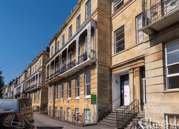Thumbnail 1 bed flat for sale in Lansdown Place, Cheltenham