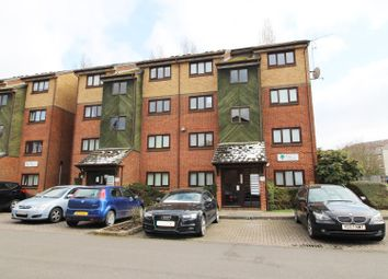 Thumbnail 1 bed flat for sale in 119 Higham Station Avenue, Chingford