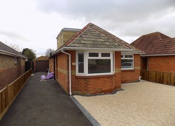Thumbnail 4 bed detached house for sale in Ivor Close, Holbury